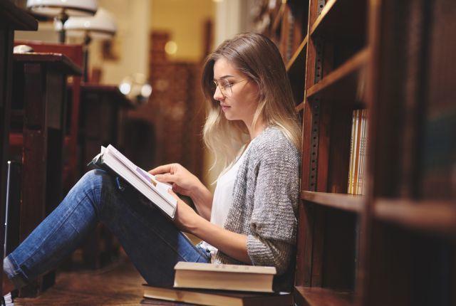 アメリカ 大学生 勉強