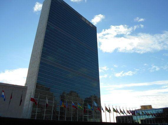 ルワンダ, 国連