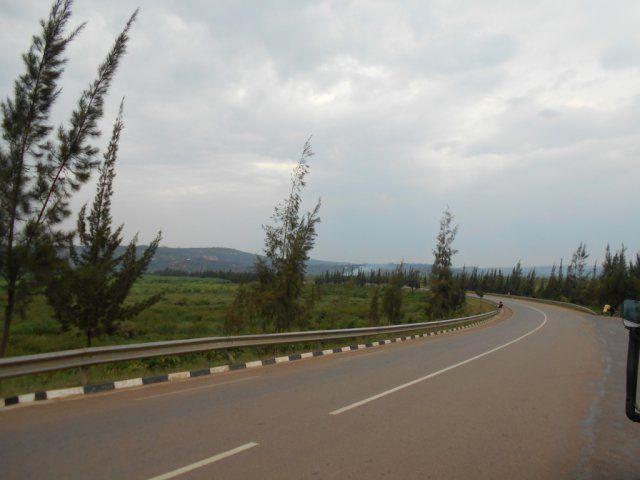 ルワンダ 治安