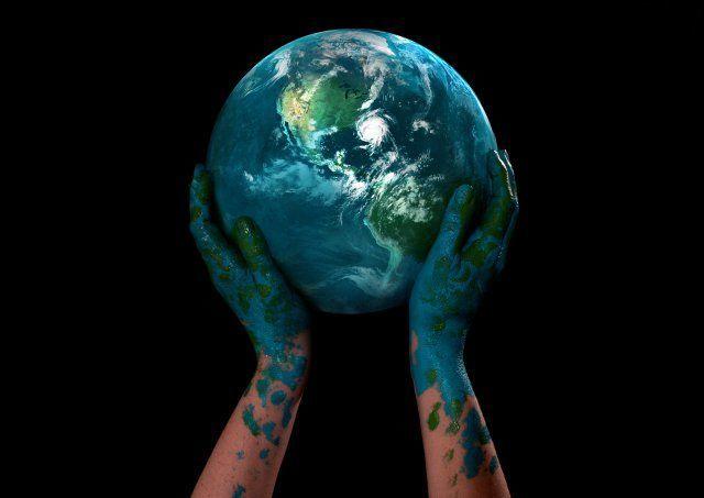 世界を救う仕事