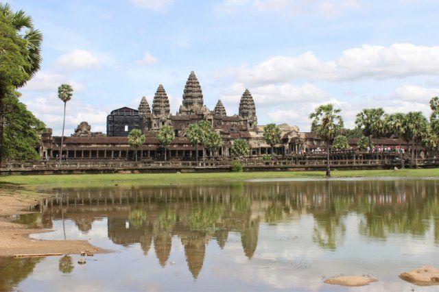 東南アジア旅行の持ち物リスト
