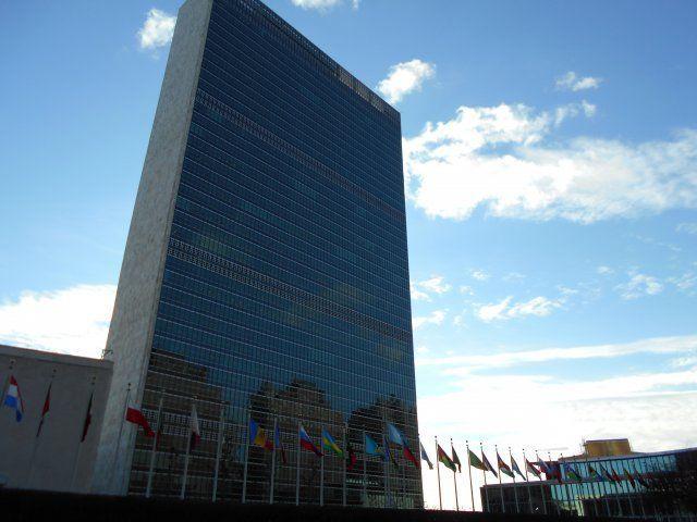 国際連合 問題点