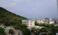 朝の風景 2009.09.26