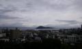 朝の風景 2009.09.28