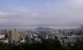 朝の風景 2009.10.01