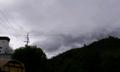 朝の風景 2009.10.08