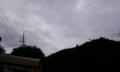朝の風景 2009.10.09