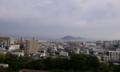 朝の風景 2009.10.13