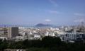 朝の風景 2009.10.15