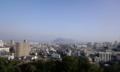 朝の風景 2009.10.22