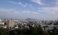 朝の風景 2009.10.23