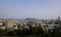 朝の風景 2009.10.27