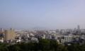 朝の風景 2009.10.29