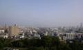 朝の風景 2009.10.30