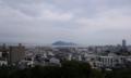 朝の風景 2009.11.05