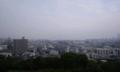 朝の風景 2009.11.09