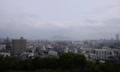 朝の風景 2009.11.10