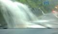 [旅行]2011 大分 大雨