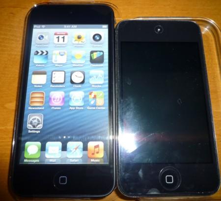 iPod4Gvs5G