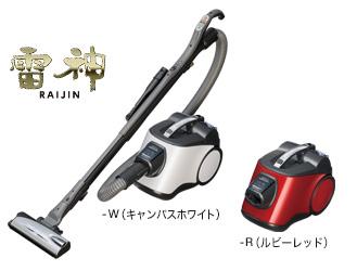 三菱電機 掃除機:製品情報 雷神