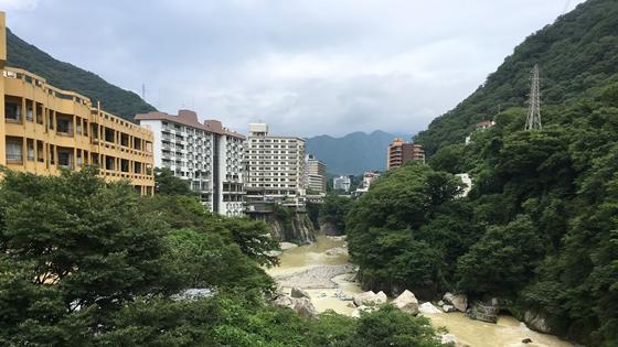 鬼怒川温泉の魅力について おすすめスポット教えます