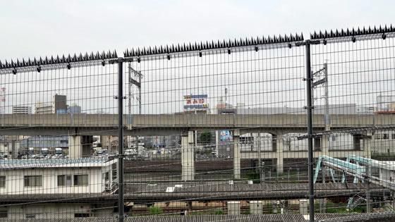 天気の子 田畑駅南口 不動坂