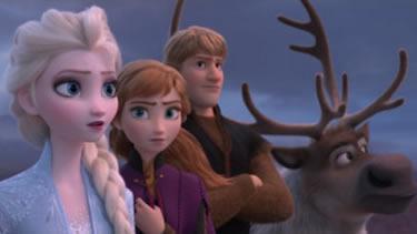 「アナ雪2(アナと雪の女王2)」ネタバレ感想。アレンデールの危機を救うためアナとエルサは精霊の怒りを鎮める旅へ出る