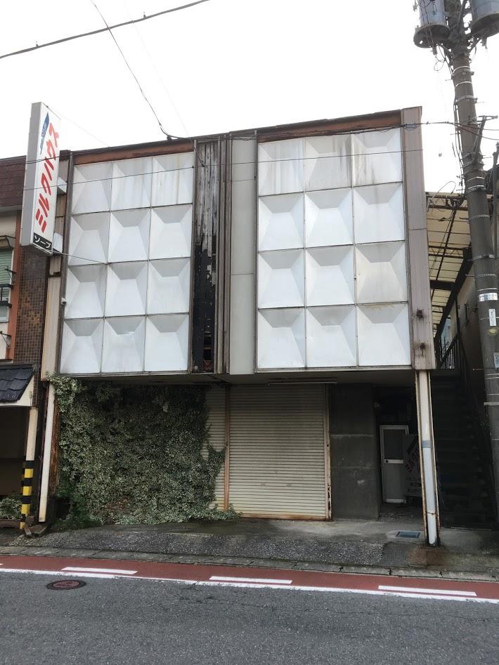 鬼怒川温泉駅前 ソープランド ミルクハウス 跡地
