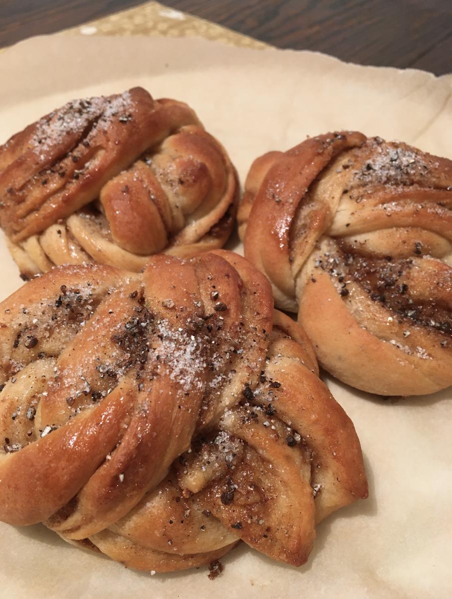 swedish-buns