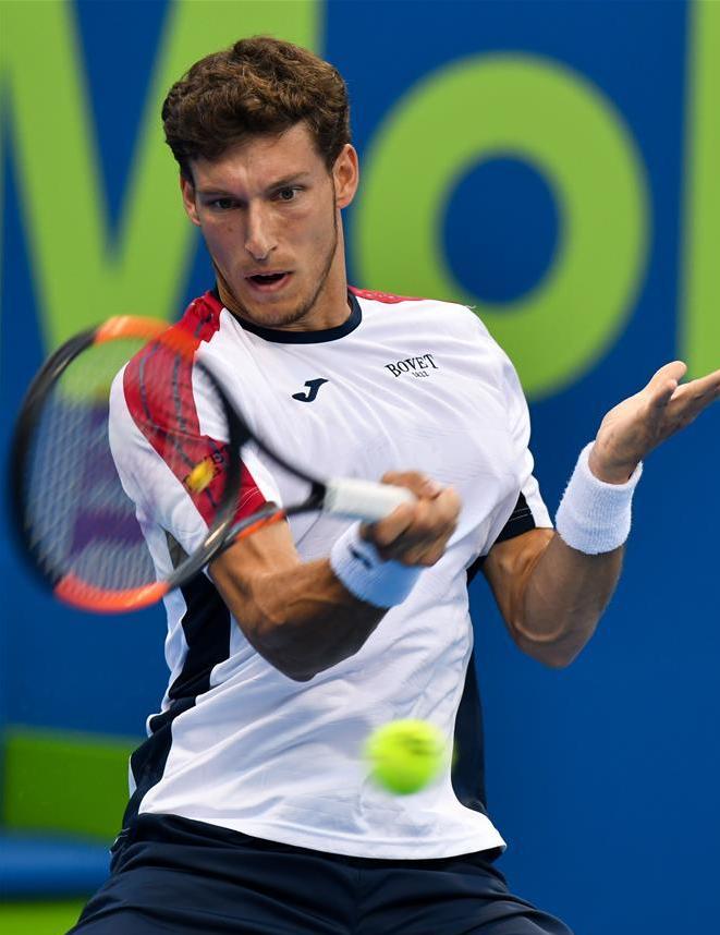 Pablo Carreno Busta - ATP Players