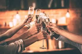 アルコール、ダイエット、糖質制限