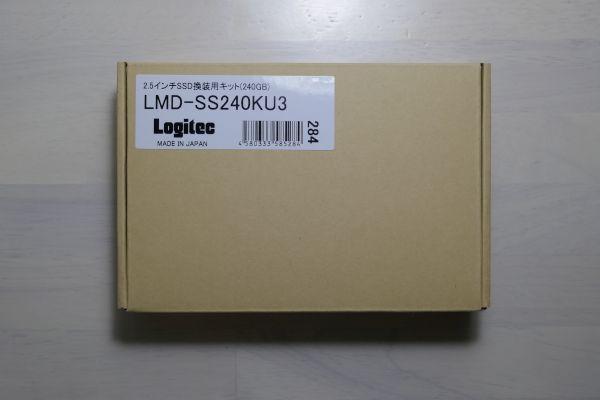 Logitec LMD-SS240KU3