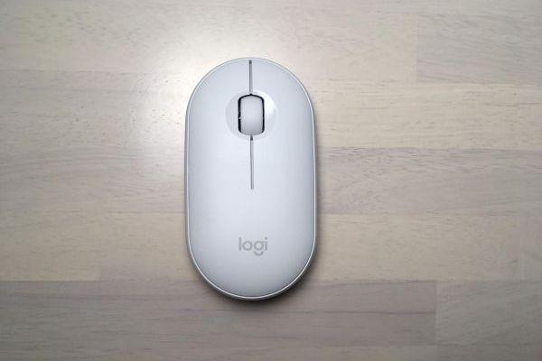 Logicool M350