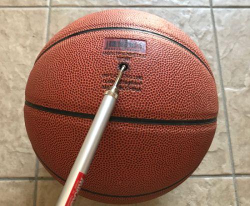 ミカサ バスケットボール バルブ TL-40
