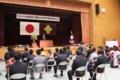 農林大学校卒業式 2014.03.13