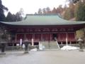 比叡山延暦寺_釈迦堂