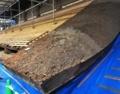 清水寺 本堂修復工事