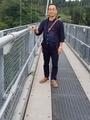 九重大吊り橋