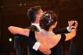 情熱に溢れた華やかなダンスの世界。