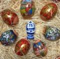 ロシア正教の復活祭おめでとうございます!