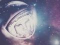 「宇宙飛行士の日」おめでとうございます!