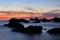 dusk 北海道石狩郡浜益区送毛
