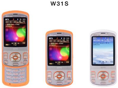 W31S(SN32)