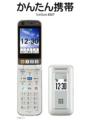 [かんたん携帯][SoftBank3G]832T