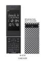 [FOMAハイスピード(7.2Mbps)][スライド][PRIME series][Bluetooth]N-07A