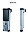 [WIN][法人向け][KCP+][Bluetooth][耐衝撃][防水][指紋認証]E06SH(SH3A)
