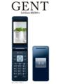 [SoftBank3G][GENT][3Gハイスピード(3.6Mbps)]832SH s