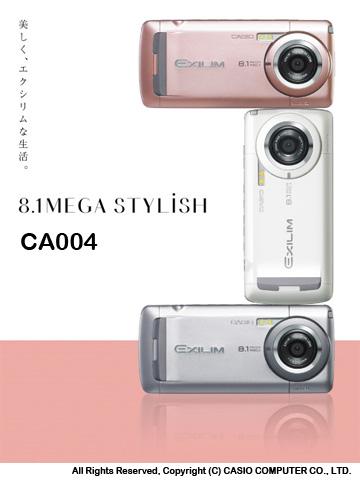 CA004(CA3G)