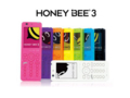 [WX][ストレート][HONEY BEE]HONEY BEE 3(WX333K)
