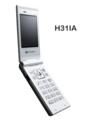 [Bluetooth][HSDPA(7.2Mbps)][HSUPA(1.4Mbps)]H31IA